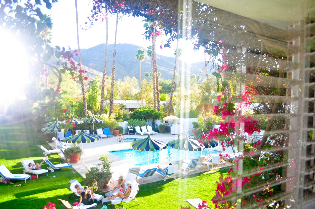 The Parker, Palm Springs