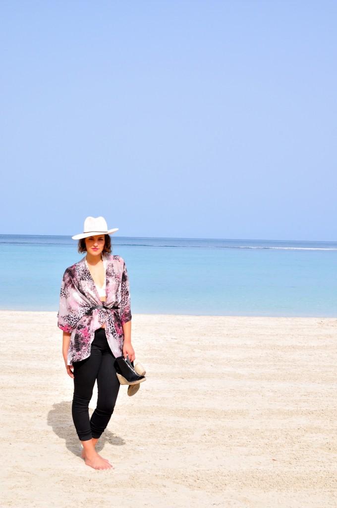 Jamaica: Diaries of the Traveling 'Tanya' Pant