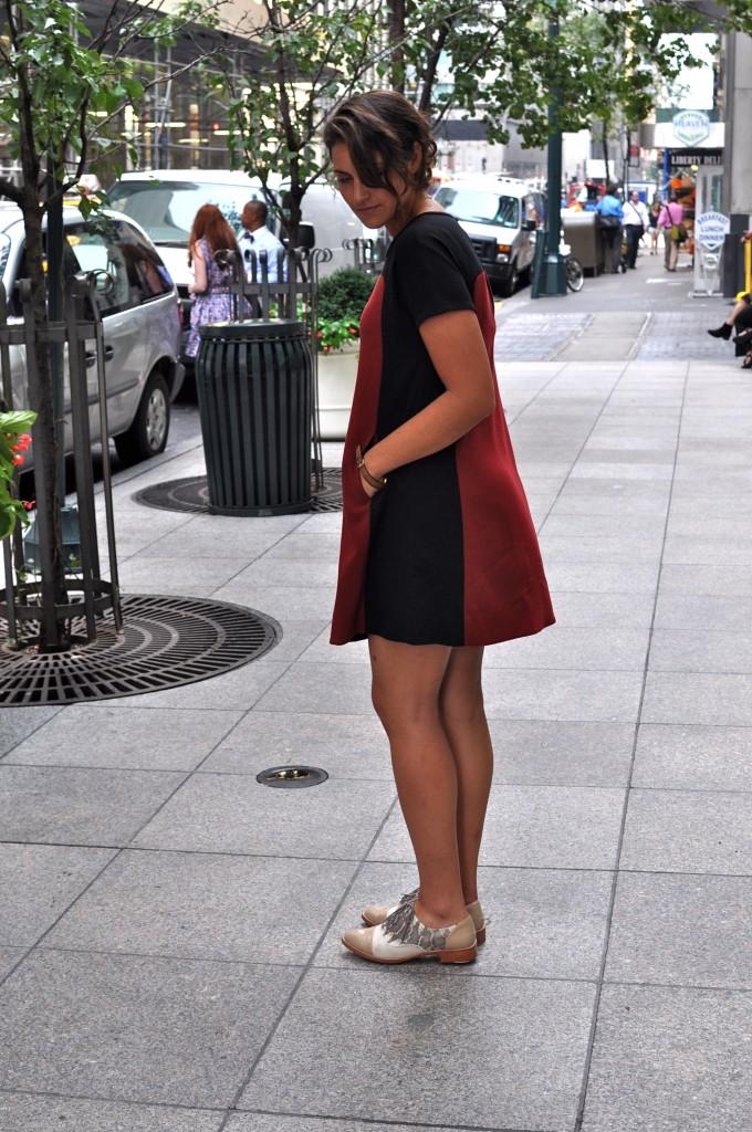 MuuMuu days in NYC