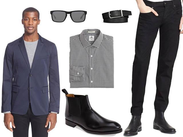 4ceeeb5edec Chelsea Boots for Men  Style Guide - Miss Zias