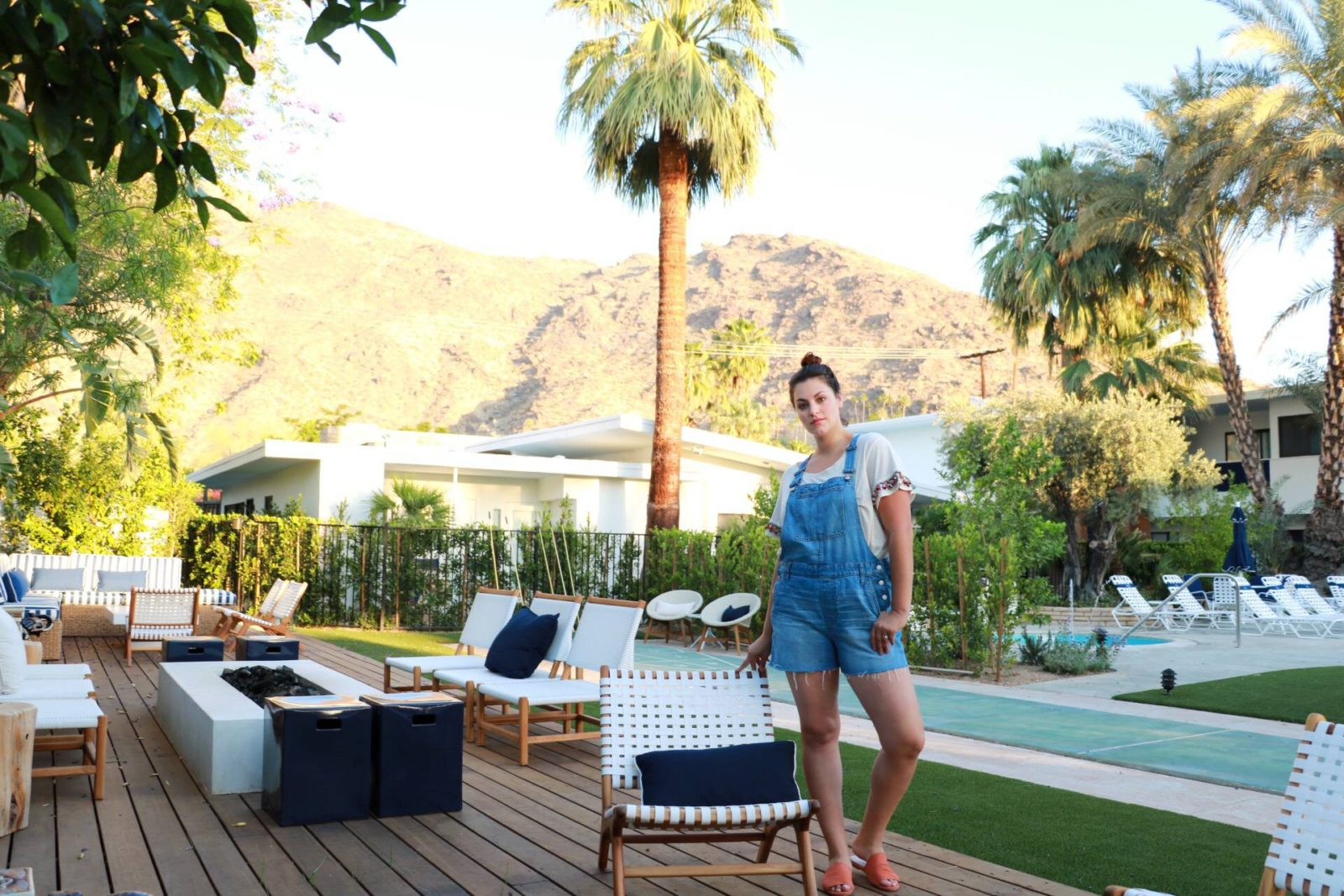 Palm Springs Weekend Guide